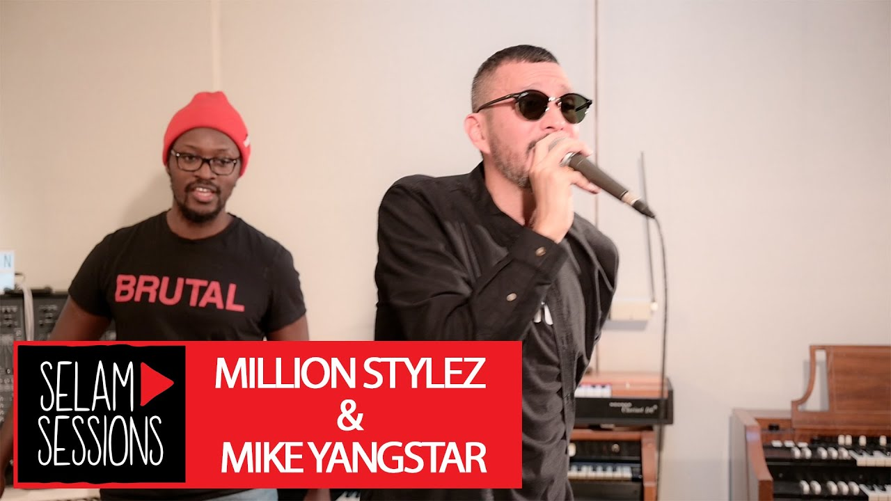 Million Stylez & Mike Yangstar @ Selam Sessions [5/12/2021]