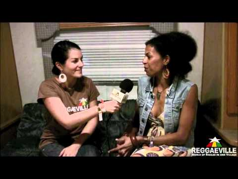 Interview: Mamadee @ 9 Mile Music Festival [3/3/2012]