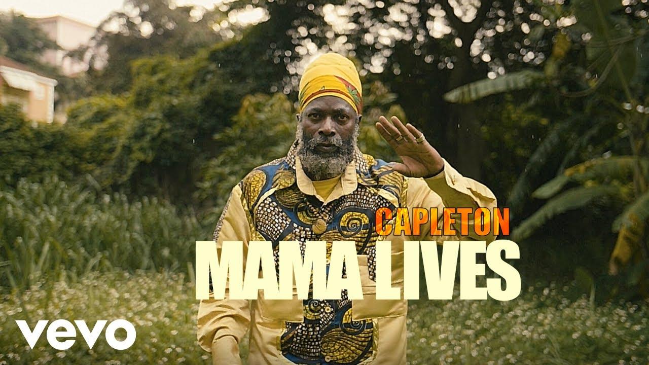 Capleton - Mama Lives [5/9/2021]