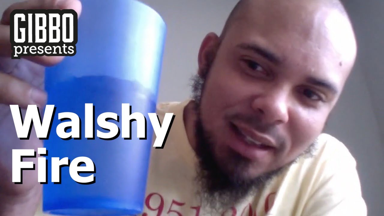 Interview with Walshy Fire about Black Chiney's Return, Sound Clash Prices, #1 Sound & Clash Of 2015 @ Gibbo Presents [8/4/2015]