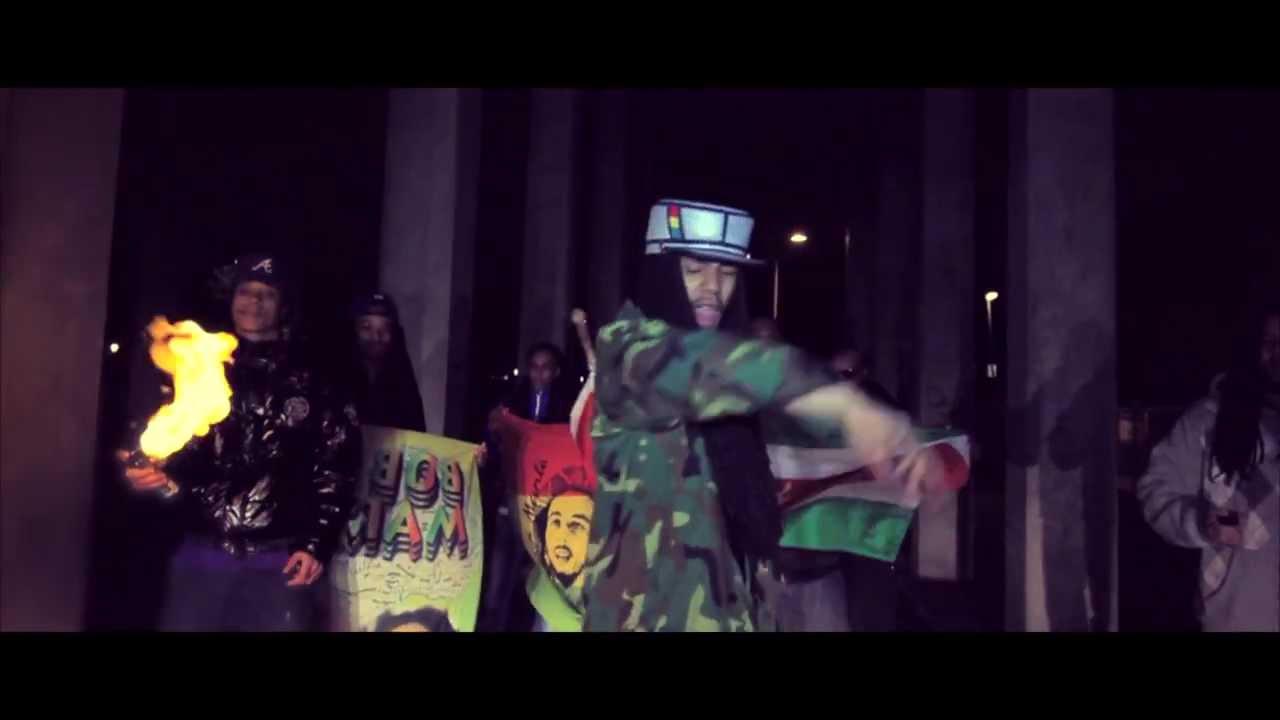Rass Motivated - Thirteen Rebel Music [12/20/2013]
