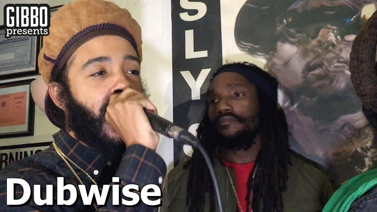 Protoje, Kabaka Pyramid & Yaadcore @ Live At Dubwise New York City [4/1/2018]