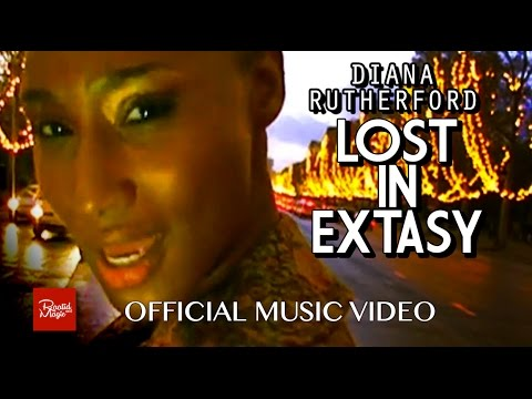 Diana Rutherford - Lost in Xstasy [6/6/2008]