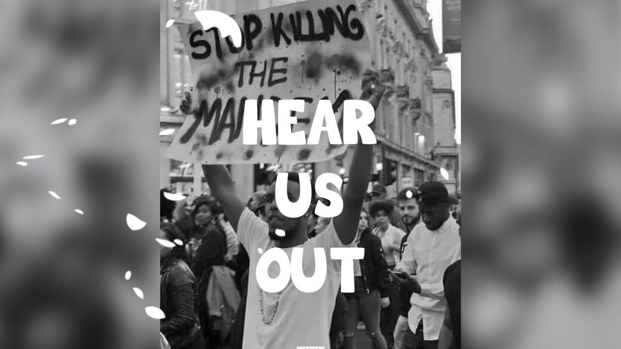 Third World - Hear Us Out [6/25/2020]