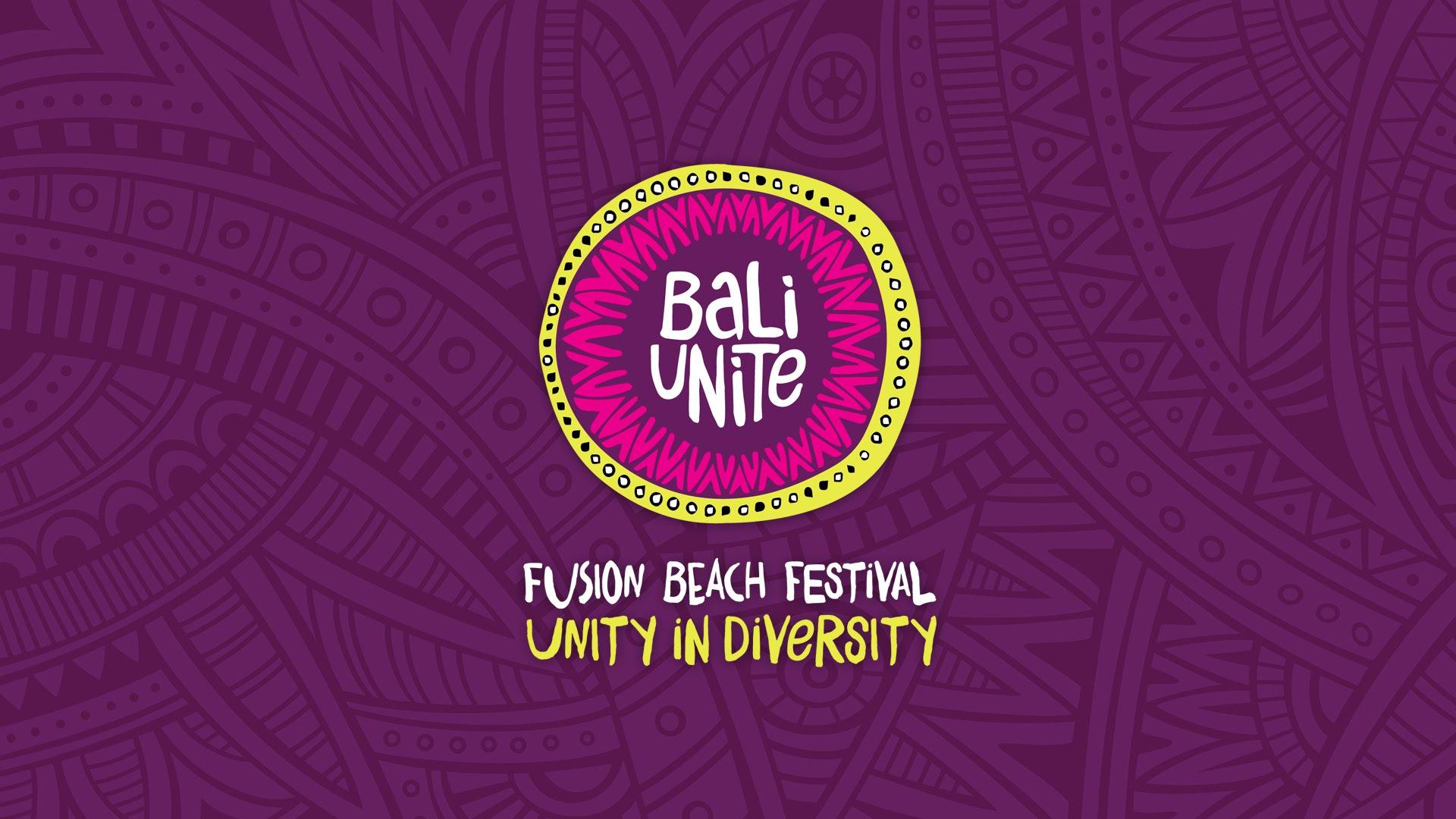 Bali Unite 2015 (Teaser) [11/17/2014]