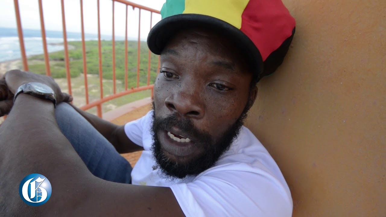 Bushman sings in St. Thomas (Jamaica Gleaner) [7/1/2018]