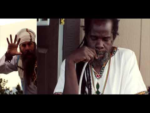 RasMoses feat. Lutan Fyah - Warriyahz [8/3/2020]