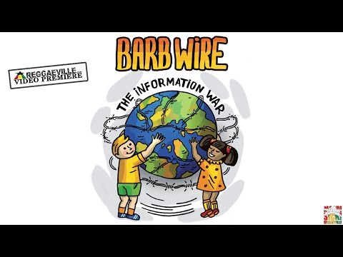 Miss Baas - Barb Wire [3/9/2016]
