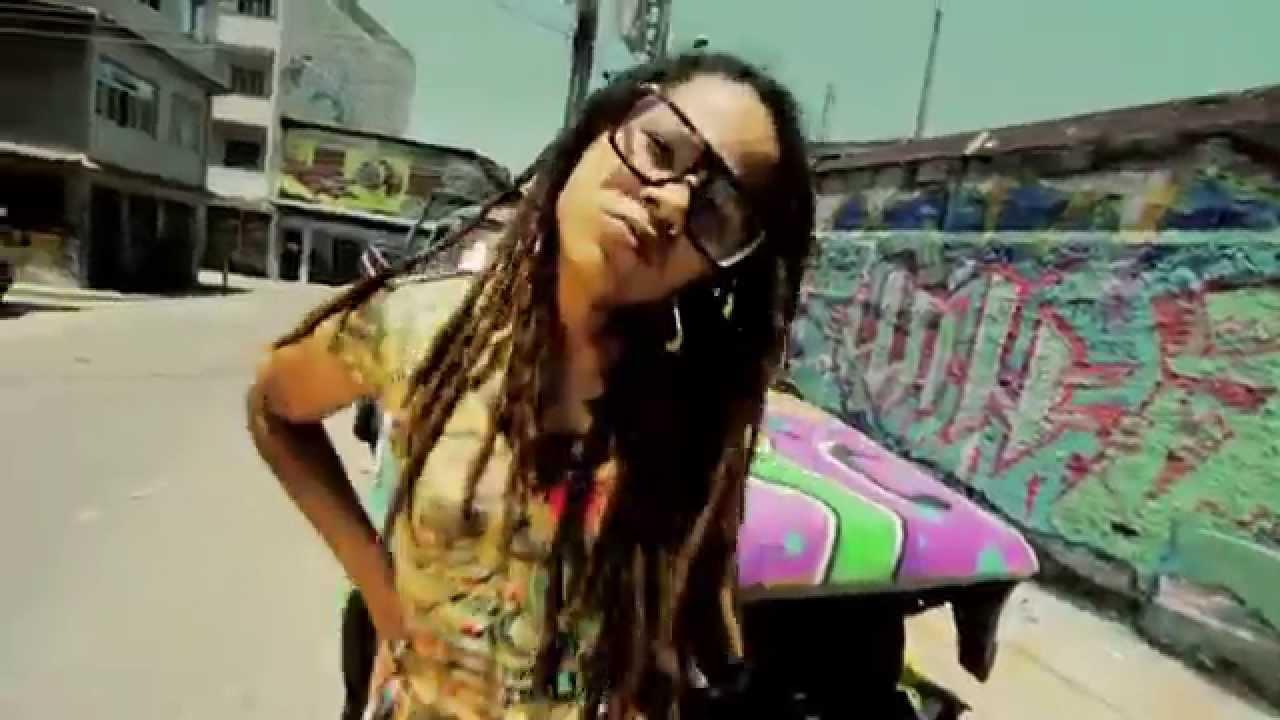 Million Stylez - Baddis Ting [6/9/2014]