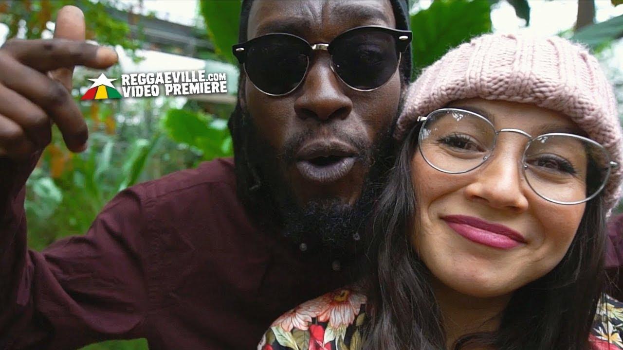Sara Lugo & Randy Valentine - Growing A Jungle [2/12/2018]