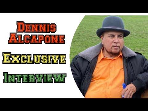 Dennis Alcapone Interview @ Don Sinclair Reggae Vibes [9/8/2020]