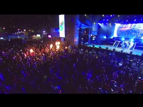Dancehall Night @Reggae Sumfest [7/19/2012]