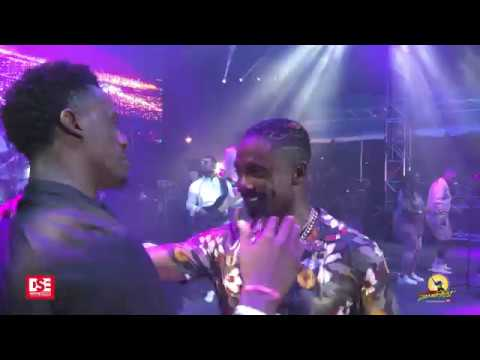 Chris Martin feat. Romain Virgo @ Reggae Sumfest 2019 [7/20/2019]