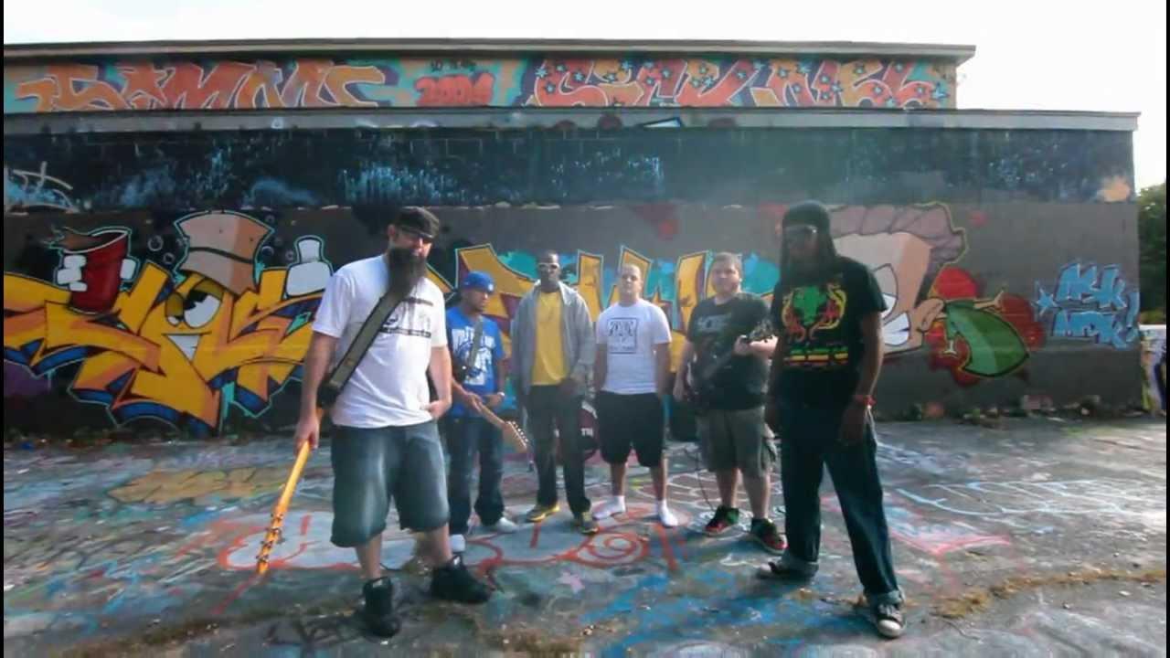 Fear Nuttin Band - Vibes Love Revolution [12/28/2012]