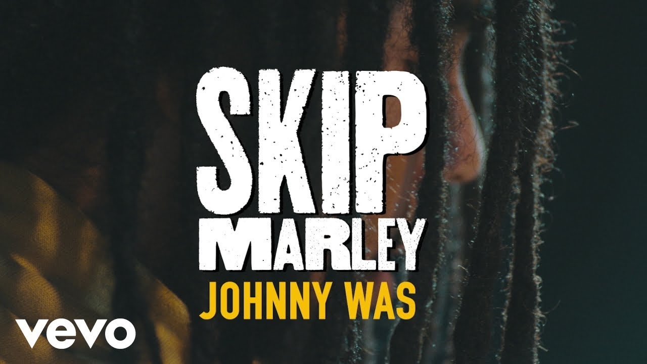 Skip Marley - Johnny Was (Acoustic) [8/23/2018]