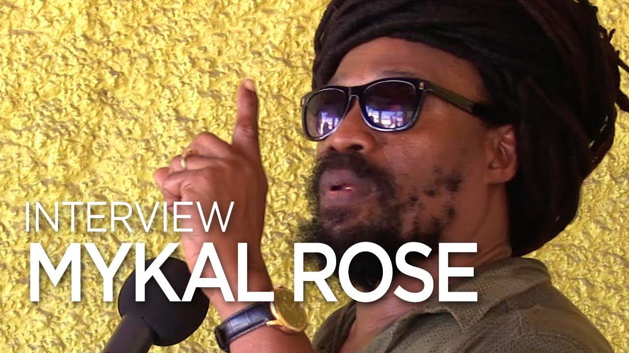 Michael Rose Interview @ World A Reggae [2/17/2019]