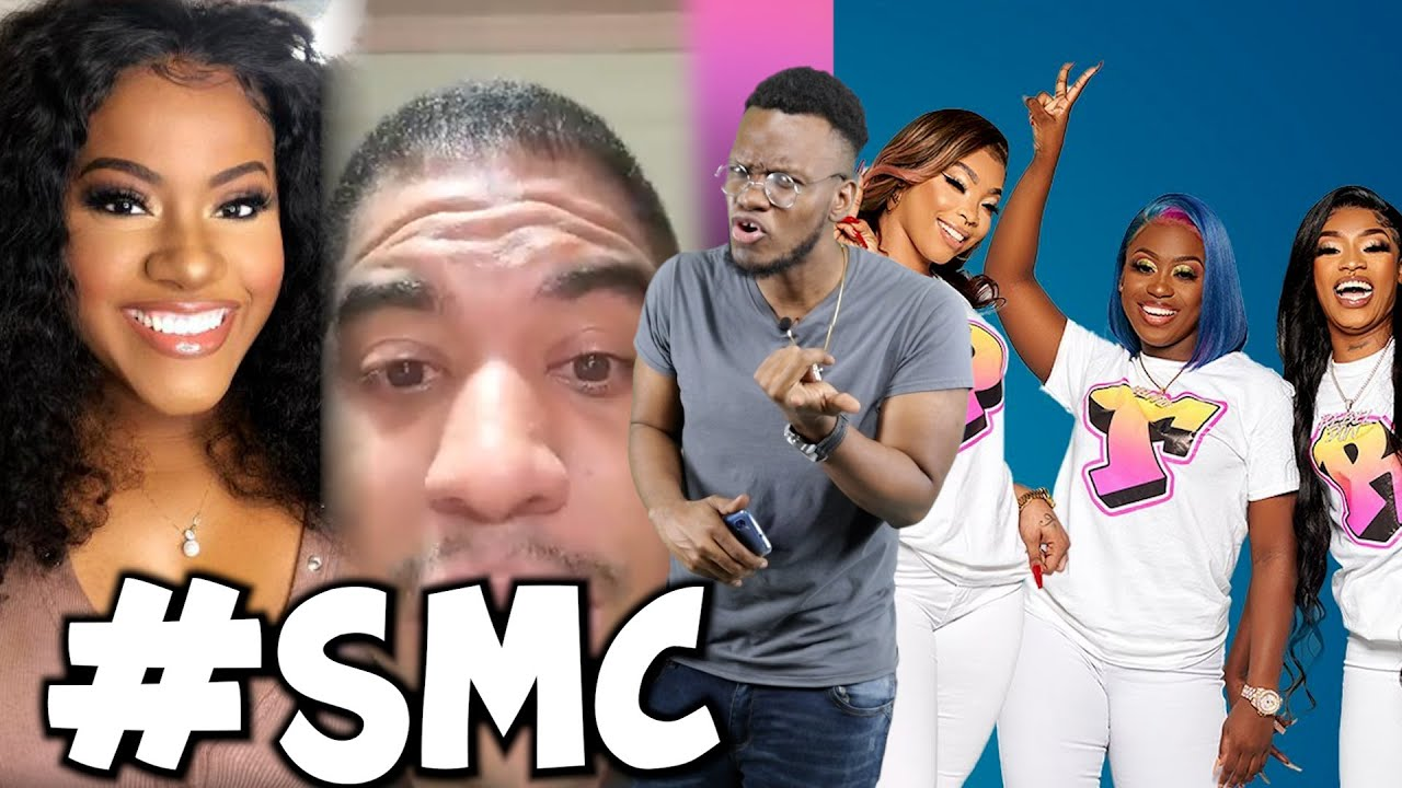 Etana Uproots With New Image, Rebel, TC and more (Dutty Berry SMC) [4/26/2021]
