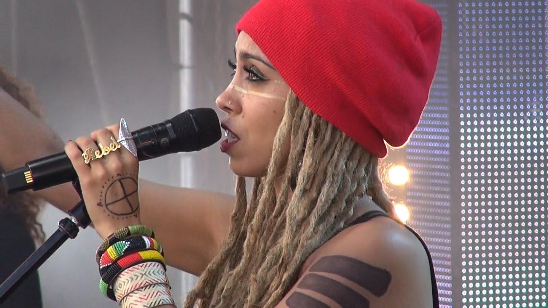 Blue King Brown @ Ostroda Reggae Festival 2013 [8/11/2013]