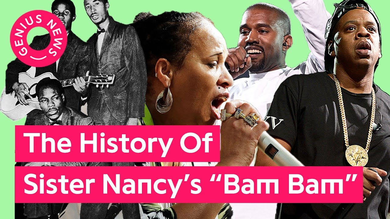 The History Of Sister Nancy's Bam Bam [9/28/2017]