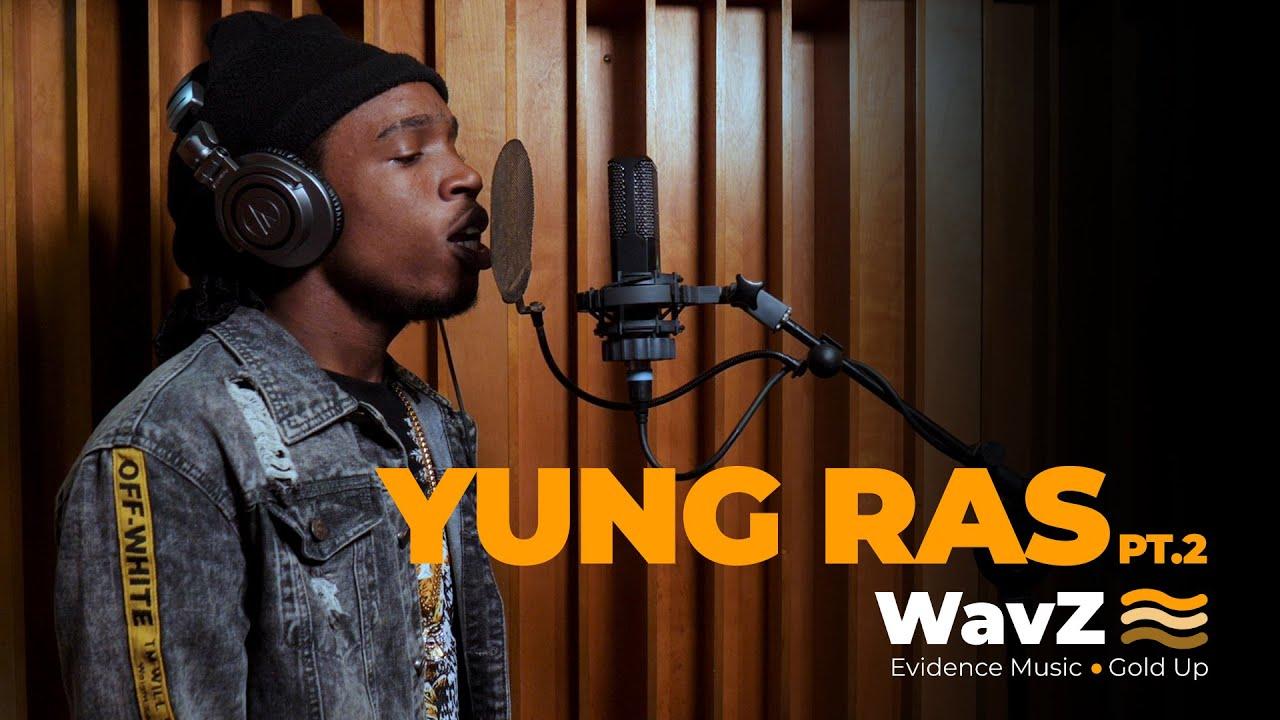 Yung Ras @ WavZ Session (#2) [10/11/2021]