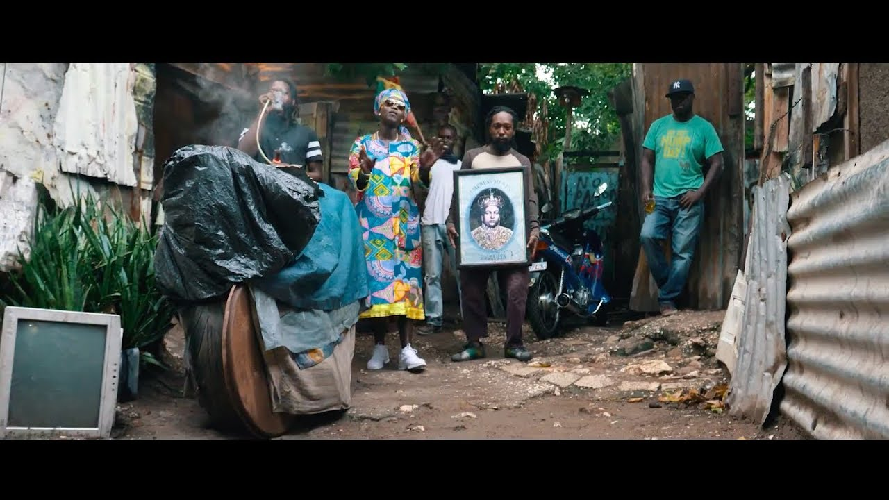 Poppe feat. Angelo King & Junior Kelly - Mi Law (Remix) [10/20/2017]