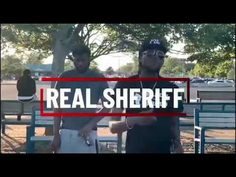 Real Sheriff - Anything A Anything [7/12/2020]