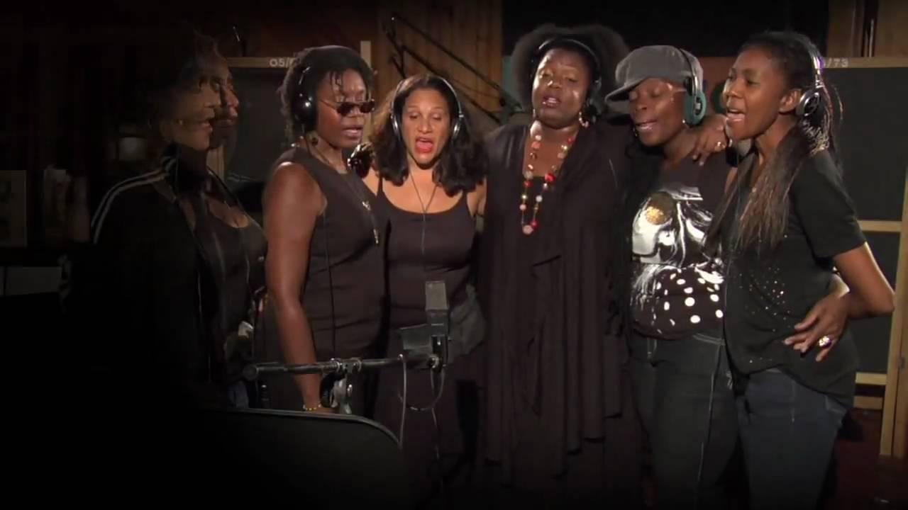 Diana King & Various Artists - Listen 2 The Call (Haiti Relief) [3/5/2010]