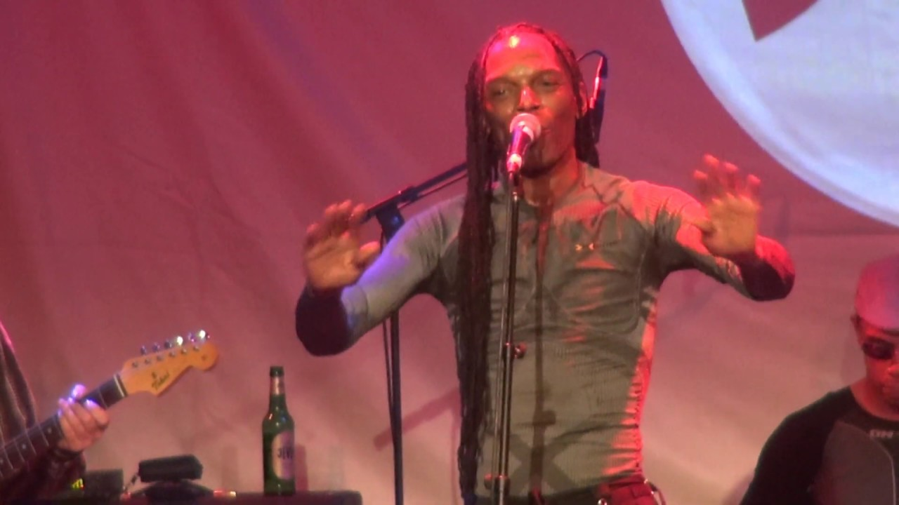 The Beat feat.Ranking Roger - Two Swords @ Freedom Sounds Festival 2017 [4/21/2017]
