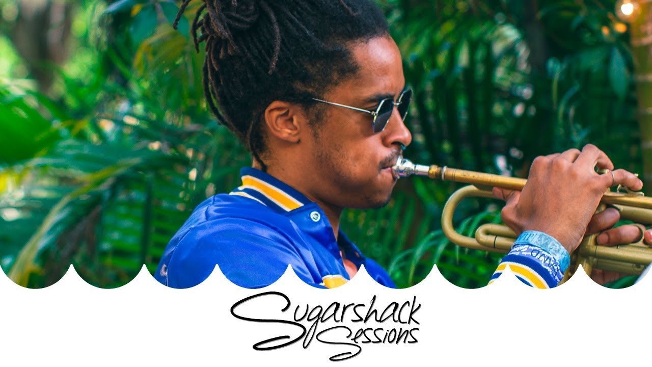 Roots of a Rebellion - I Live In Light @ Sugarshack Sessions [11/5/2019]