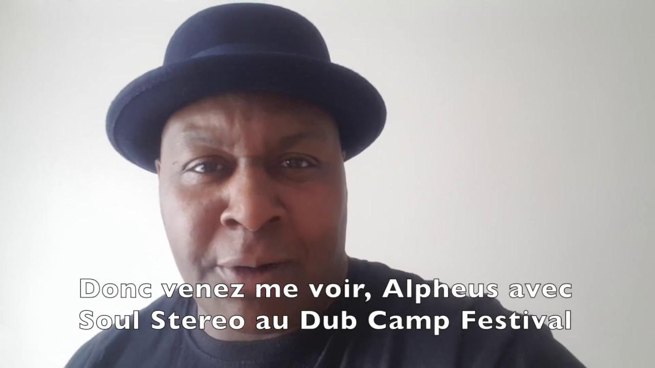 Alpheus @ Dub Camp Festival 2017 (Drop) [6/19/2017]