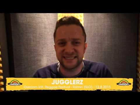 Jugglerz @ Overjam Reggae Festival 2015 (Drop) [7/9/2015]