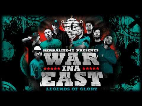 DVD-Teaser: War ina East 2010 [4/26/2010]