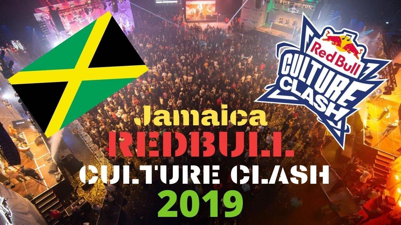 Round 1 @ Red Bull Culture Clash in Jamaica 2019 [11/2/2019]