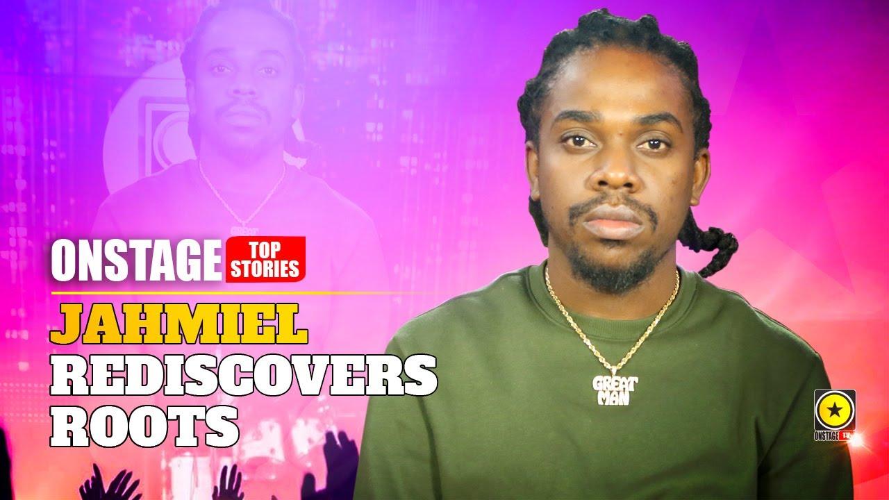 Jahmiel Interview @ OnStage TV [10/28/2020]