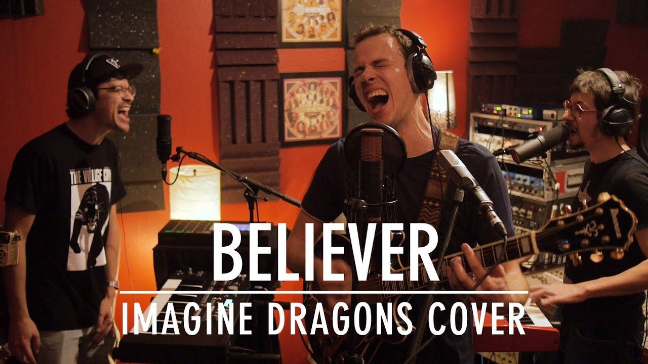 Booboo'zzz All Stars - Believer (Imagine Dragons Cover) [9/15/2020]