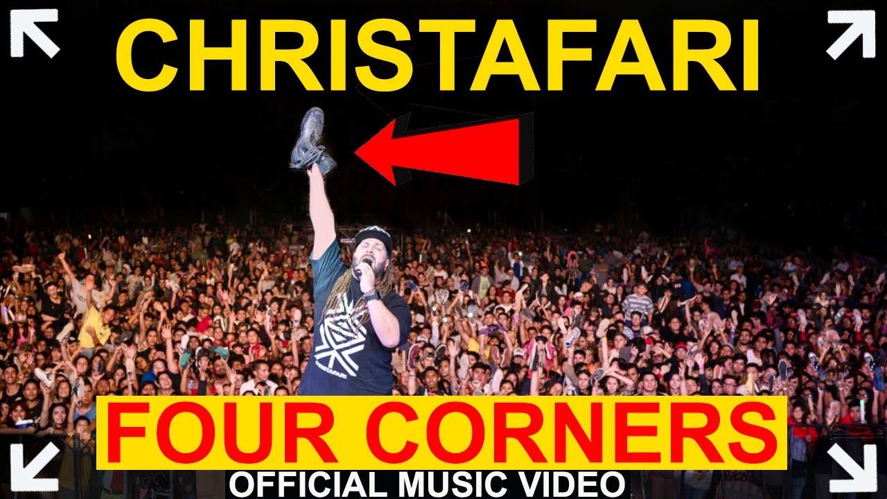 Christafari - Four Corners [1/26/2021]