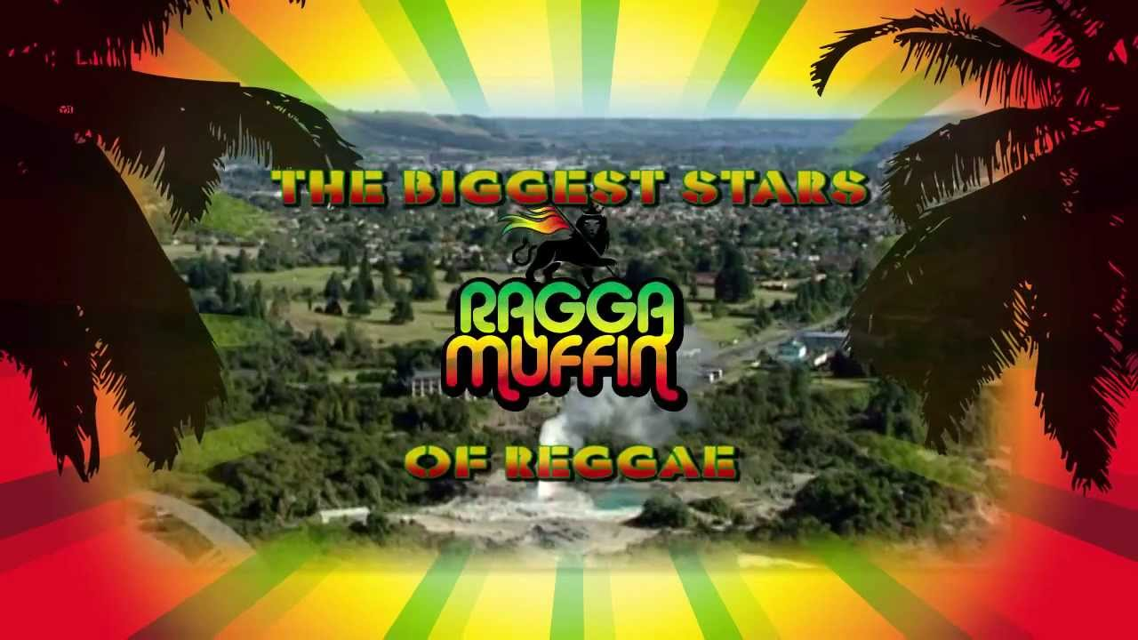 Trailer: Raggamuffin Music Fest 2014 [9/12/2013]