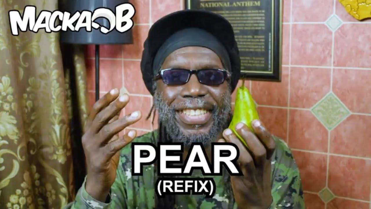 Macka B's Medical Monday - Pear (Refix) [6/11/2018]