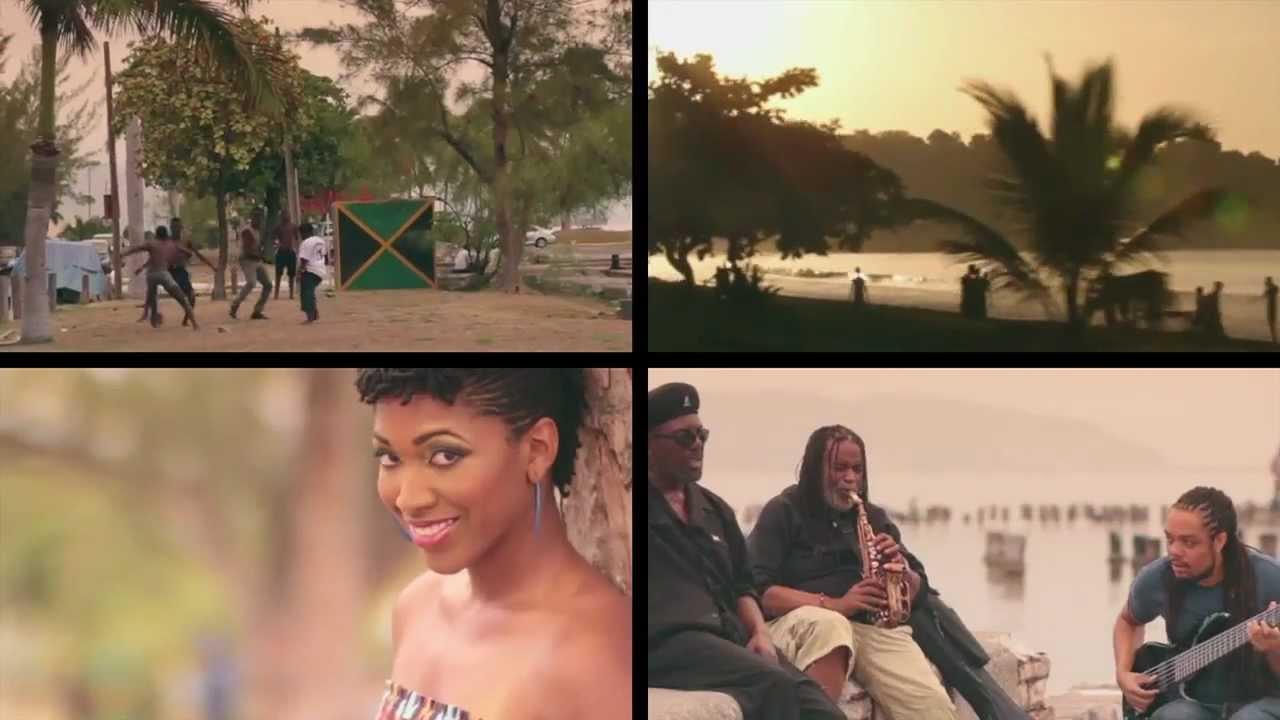 Bunny Rugs - Land We Love: Jamaica [8/19/2012]