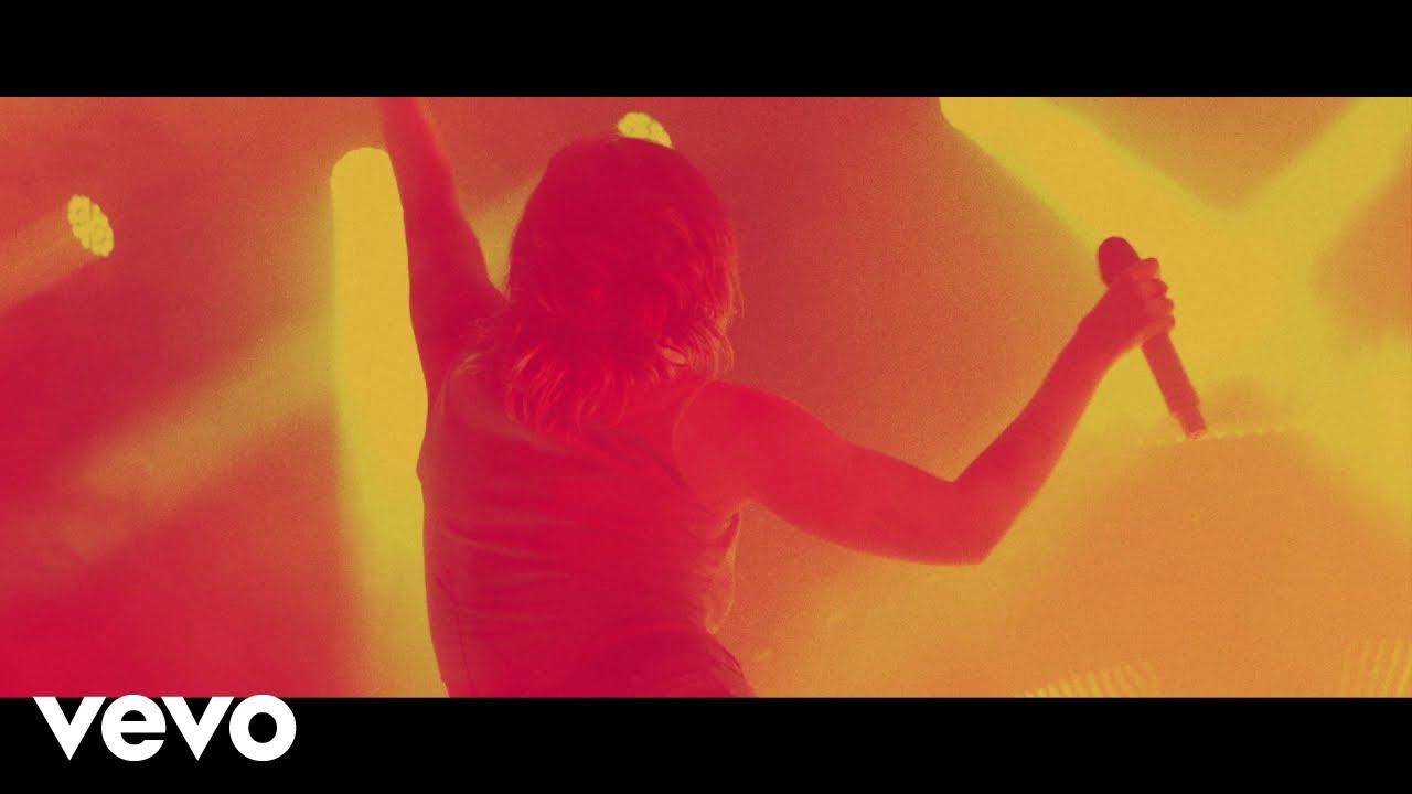 Sean Paul & Tove Lo - Calling On Me (NY Performance) [3/10/2020]