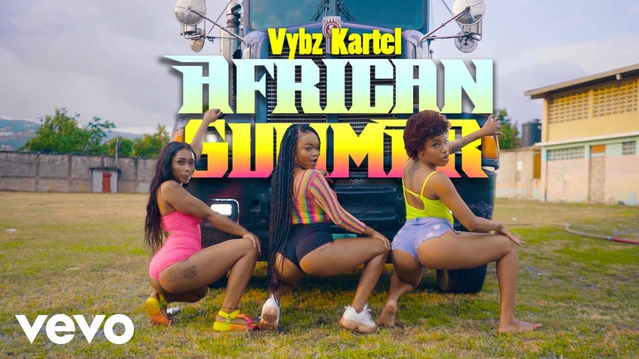 Vybz Kartel - African Summer [6/8/2021]