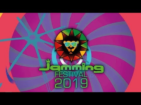 Jamming Festival 2019 - Line Up [1/23/2019]