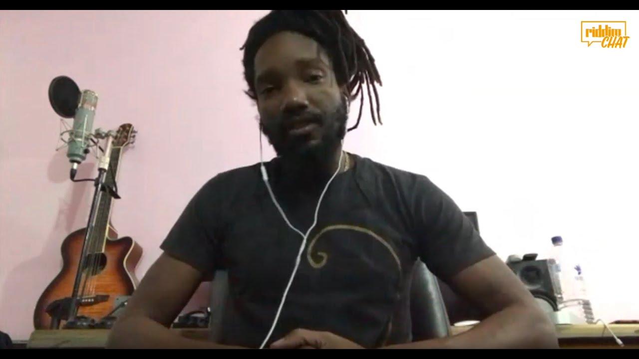 Kabaka Pyramid Interview @ Riddim Chat [7/30/2020]
