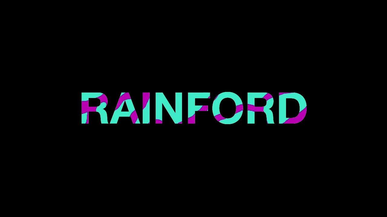 Lee Scratch Perry - Rainford (Album Trailer) [2/27/2019]