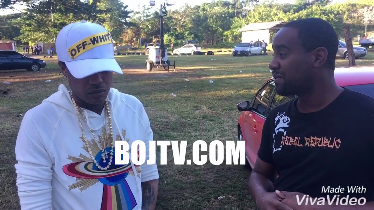 Tommy Lee Sparta - Why He Didn't Perform at GT Christmas Extravaganza 2017 @ BOJTV [12/26/2017]