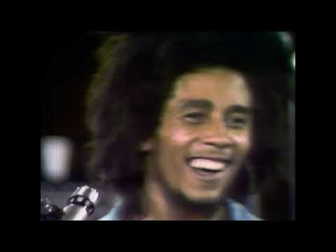 Bob Marley and The Wailers: The Capital Session '73 (Trailer) [9/3/2021]