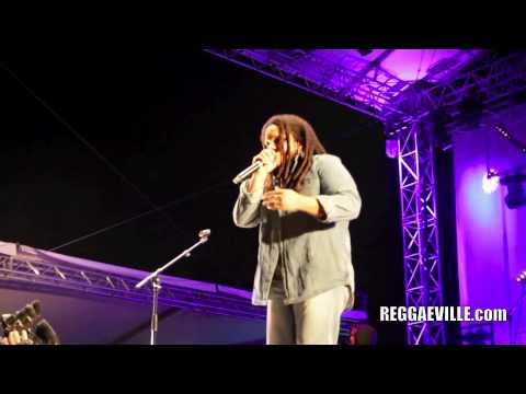 Stephen Marley @ Reggae Sun Ska 2011 [8/7/2011]