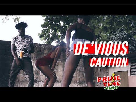 Devious - Caution [11/29/2019]