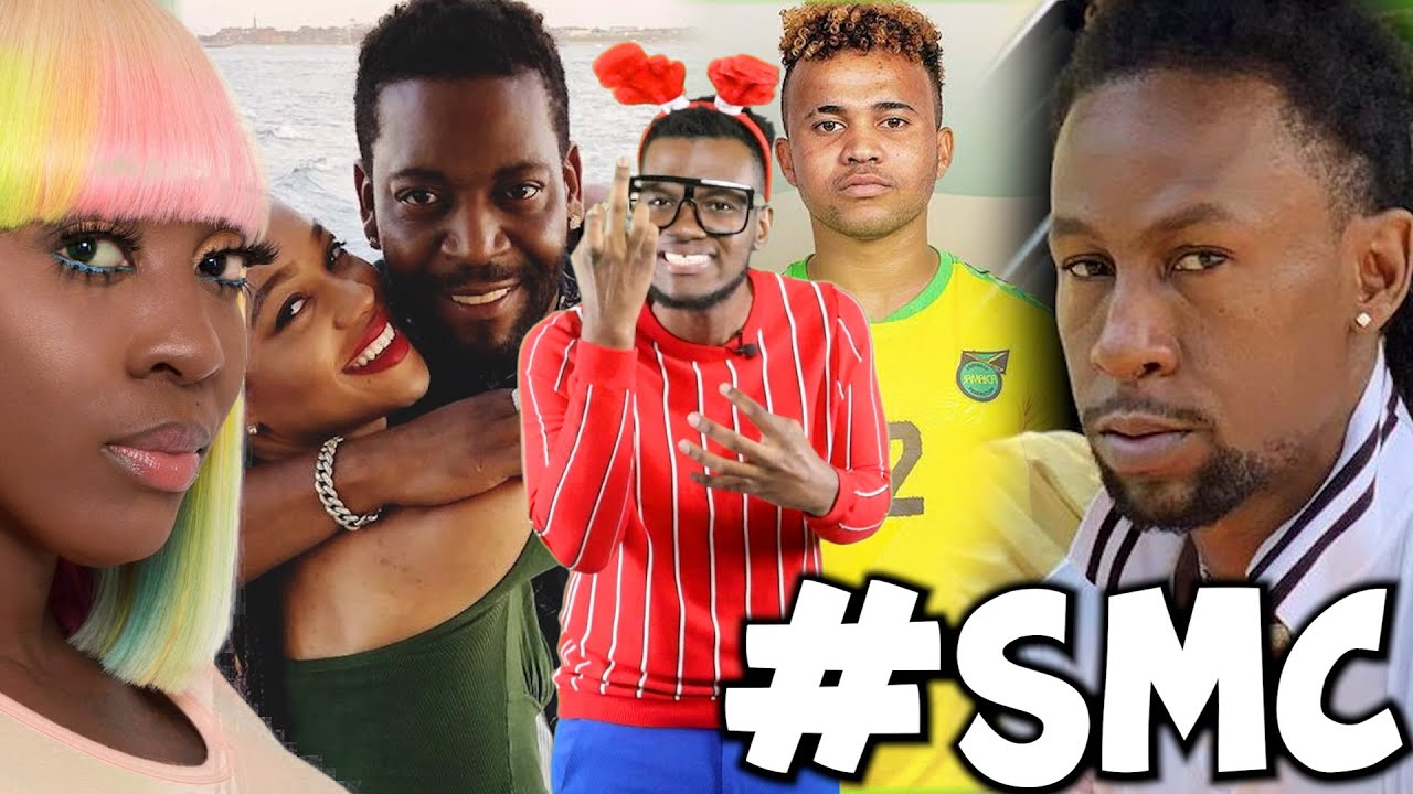 Why Spice Feels A Way, Majah Hype, Jah Cure Bawls Serve and more [12/9/2020]