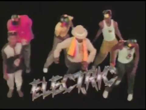 Bunny Wailer - Electric Boogie [7/14/1989]